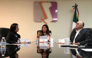 Presentan programa Estatal de Cultura Cívica y Participación Política 2018