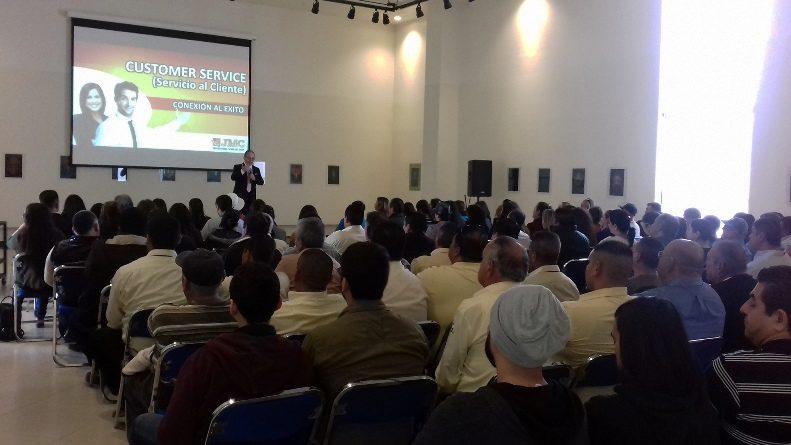 Certificará Gobierno del Estado a prestadores de servicios de atención al cliente en Tecate