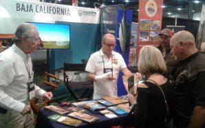 Se fortalece Baja California como potencia en turismo cinegético: SECTURE