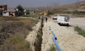 Planta Desalinizadora detonará inversión en infraestructura hidráulica en Playas de Rosarito: SIDUE