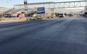 Rehabilitará Gobierno del Estado corredor Tijuana-Rosarito 2000
