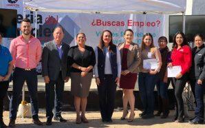 Se ofertan 500 plazas en la Feria del Empleo de Tecate