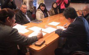 Coordinan esfuerzos por la salud de los tecatenses