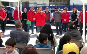Activación Comunitaria del Ayuntamiento logra gran impacto social en la…