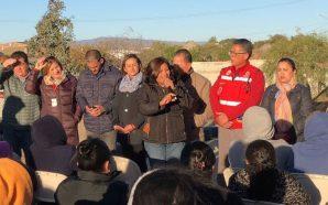 Activación comunitaria se traslada a la colonia el Escorial para ofrecer todos los servicios municipales