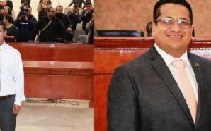 Pide licencia Alejandro Arregui; asume Benja Gómez coordinación de GPPRI