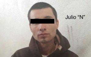 Captura Policía de Tecate a prófugo de la Justicia de…