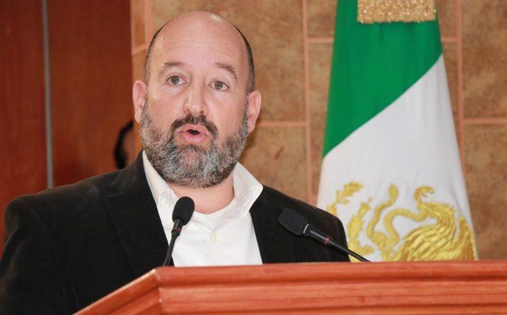 Autoridades Estatales deberán garantizar índices moderados de la calidad del aire: Diputado Jorge Eugenio Núñez
