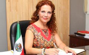 A la brevedad se completará el Comité Seleccionador del Sistema Estatal Anticorrupción: Dip. Rocío López Gorosave