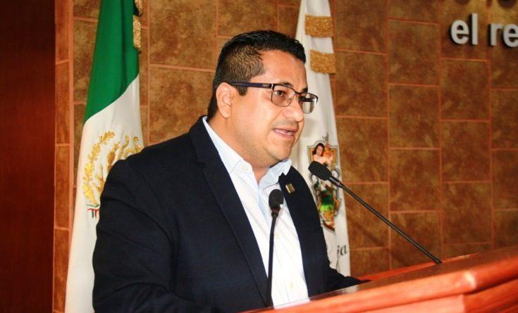 Dirige exhorto al titular de SIDUE, Alfonso Padrés, para que se considere como trabajo previo a elaboración del Estatuto Territorial