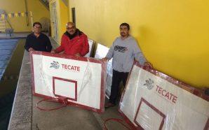 Gestiona Imdete equipamiento deportivo para Tecate