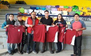 El Instituto del Deporte Municipal uniformó a 720 niñas y…