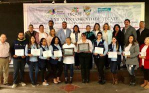 Certifican al Valle de las Palmas y la Sierra como ComunidadesPromotoras de Salud del Municipio de Tecate