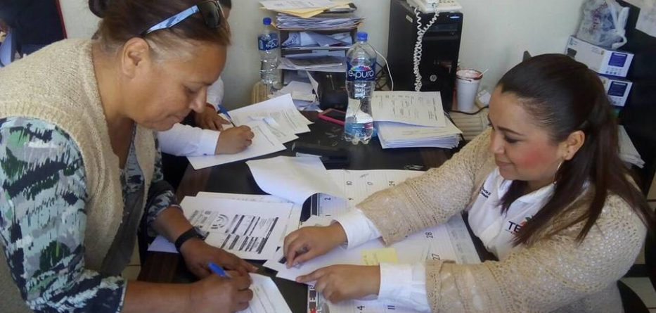 Despliega Gobierno Municipal programas y apoyo a toda la zona rural de Tecate