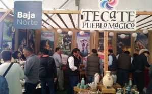 Expone Tecate sus atractivos en AgroBaja 2018