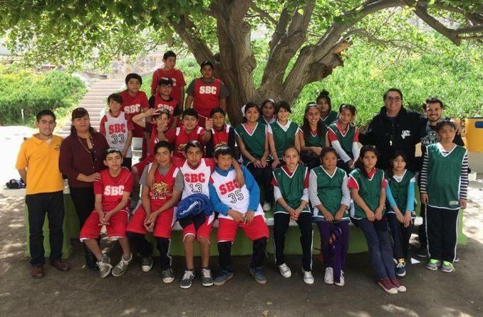 IMDETE impulsa al deporte ráfaga y uniforma a equipos infantiles