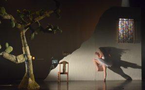Cielito Sweet obra unipersonal de danza-teatro se estrena en CEART…