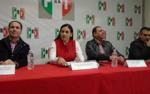 Unidad partidista en el PRI para entregar buenos resultados electorales:…