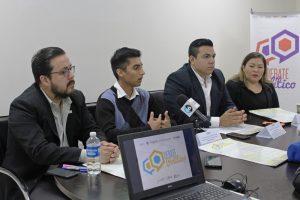 Invita Gobierno del Estado a jóvenes a participaren el Debate Político 2018