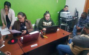 Reporta Sindicatura Municipal de Tecate avance del 90% sobre declaración patrimonial de funcionarios públicos y empleados del ayuntamiento