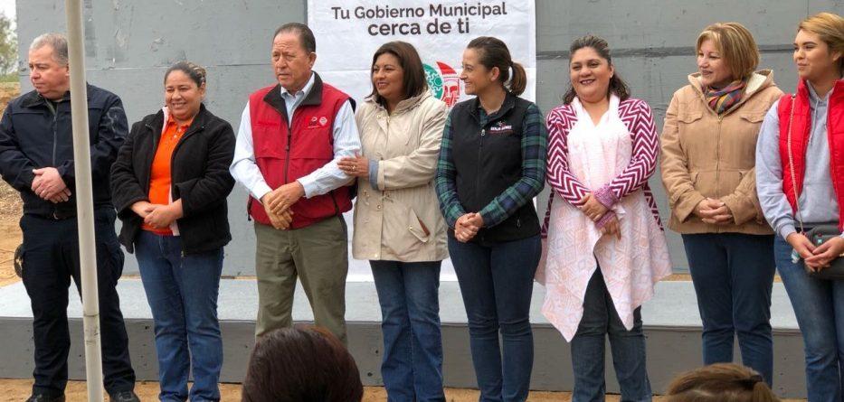 Participación de la ciudadanía y el gobierno municipal logran otro éxito con la Activación Comunitaria