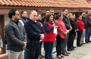 Incentiva Ayuntamiento de Tecate desempeño policial mediante homologación de salarios