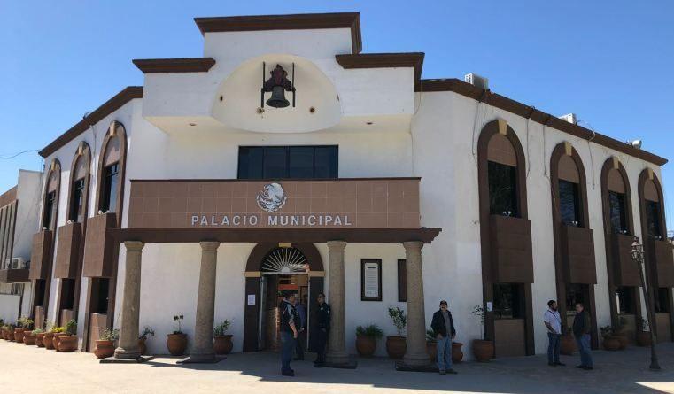 Oficinas Municipales permanecerán cerradas 29 y 30 de marzo por Semana Santa