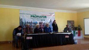 Las delegaciones municipales reciben mejoras estructurales y de servicios