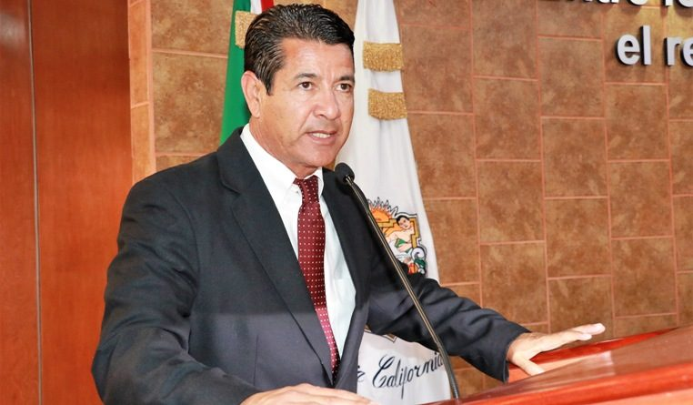 Diputado Juan Carpio cita a comparecer a titulares estatales y municipales del deporte
