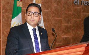 Presenta Dip. Marco Antonio Corona iniciativa para quitar la tenencia…