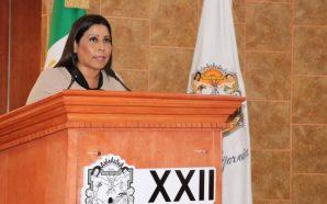 Solicita Claudia Agatón a la PGJE que indique el Estado que guardan las carpetas de investigación de homicidios de mujeres