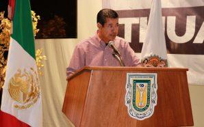 Plantea Juan Carpio que en UABC se impartan licenciaturas y posgrados en línea, gratuitos