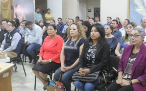 Realizan en Tecate sesión informativa para promover la participación ciudadana