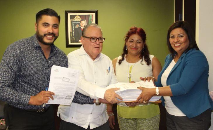 136 familias tendrán título de propiedad en Tecate