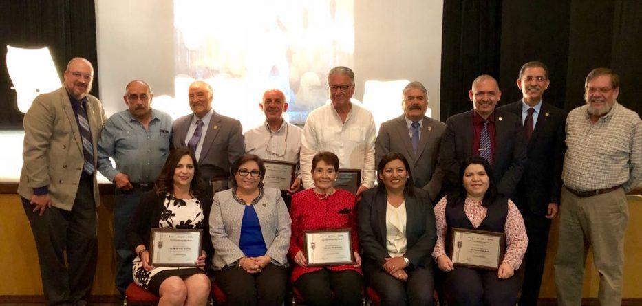 Facultad de artes e idiomas celebra su 30 aniversario en Tecate