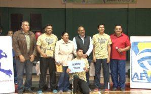 """Inició en Tecate el Torneo de Voleibol """"Ruditos Team"""""""