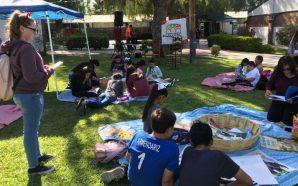Gobierno Municipal de Tecate promueve la lectura a temprana edad…