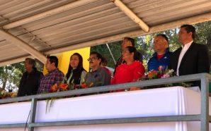 Tecate es sede del IV Encuentro Deportivo y Cultural 2018…