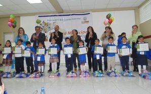 SEE, realiza el Concurso Municipal de Cuentacuentos de Preescolar