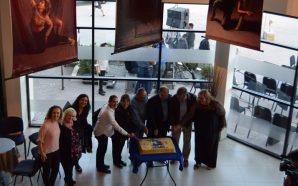 Celebra el Centro Estatal de las Artes en Tecate su quinto aniversario.