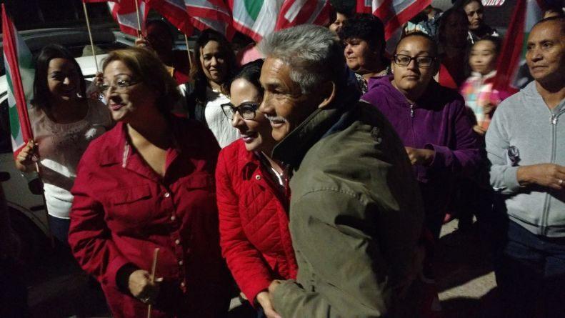 """""""Devolveré la pesca a San Felipe"""":Adriana López Quintero"""
