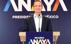 Será una contienda de dos; quedó claro que la campaña del Frente es la de las propuestas: Ricardo Anaya