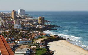 Da a conocer Gobierno del Estado autorización del estudio para el Desarrollo Turístico de Playas de Rosarito