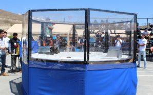 Reconoce Gobierno del Estado a los ganadores del Torneo Nacional de Robótica organizado por la UTT