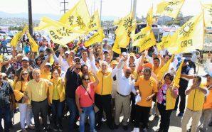 Se reúne Jorge Ramos con transportistas