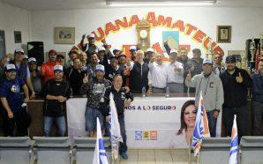 Seguiré haciendo equipo con la gente: Jorge Ramos