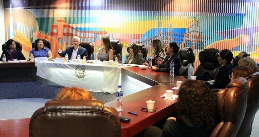 Necesario crear la Secretaría de Seguridad Ciudadana: Jorge Ramos