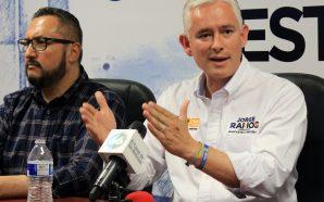 Jorge Ramos hace llamado a líderes de partidos a cerrar filas pensando en el futuro de México