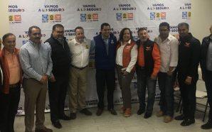 Anuncia frente visita de Ricardo Anaya a Tijuana