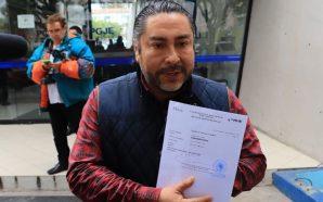 periodista Odilón García